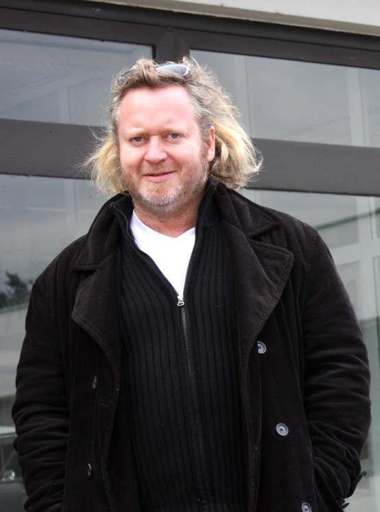 Gregor Seeberg